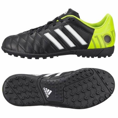 SCARPA CALCETTO ADIDAS 11 QUESTRA TRX TF