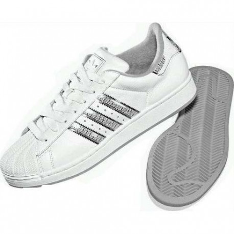SCARPA ADIDAS SUPERSTAR