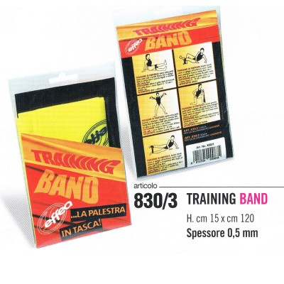 ELASTICO TRAINING BAND