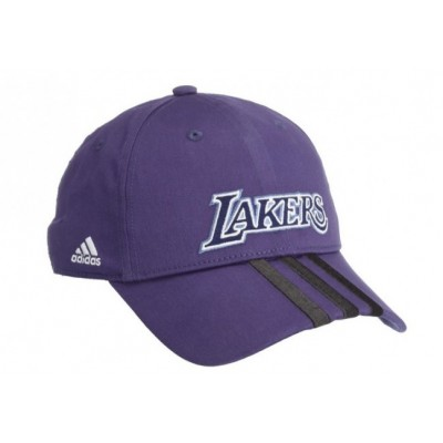 CAPPELLO ADIDAS LAKERS