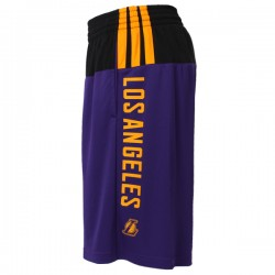 PANTALONE BASKET ADIDAS LOS ANGELES